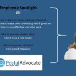 October Employee Spotlight